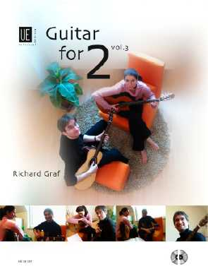 Guitar for 2, vol 3